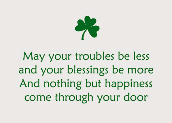 St Patrick Day Pictures and Quotes
