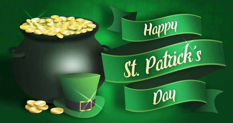 St Patricks Day 2019 Messages