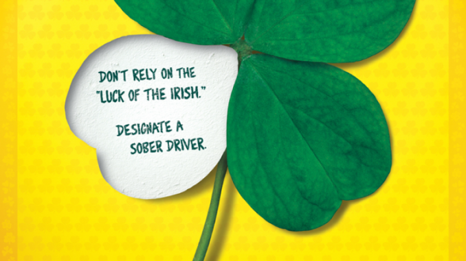 St Patricks Day Greeting Messages