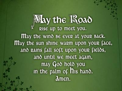 St Patrick's Day Quotes Pinterest
