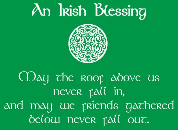 St Patricks Day Sayings Images