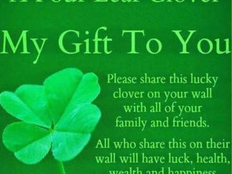 St. Patricks Day Greetings 2019