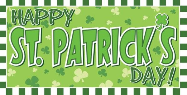 St. Patricks Day Greetings