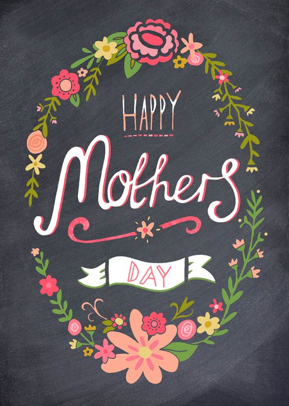 Cute Mothers Day Quotes Wallpaper