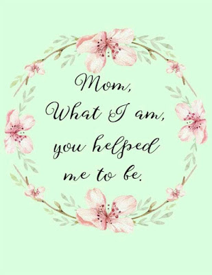 Cute Mothers Day Quotes Wishes