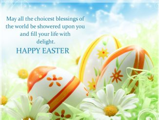 Easter Blessings Pictures