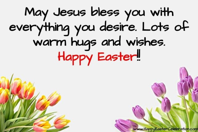 Easter Images Greetings
