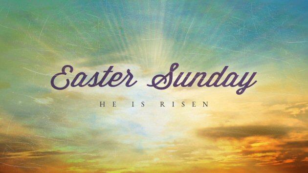 Easter Sunday 2019 Images