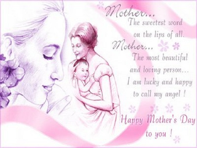 Famous Mothers Day Emotional Quotes