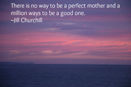Famous Mothers Day Inspirational Quotes