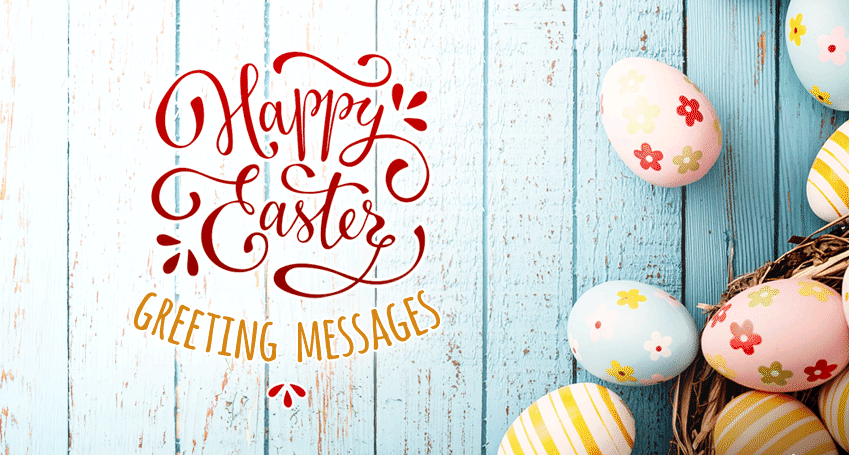Free Download Happy Easter Greetings