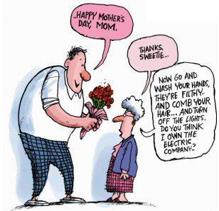 Funny Mothers Day Images Amazing