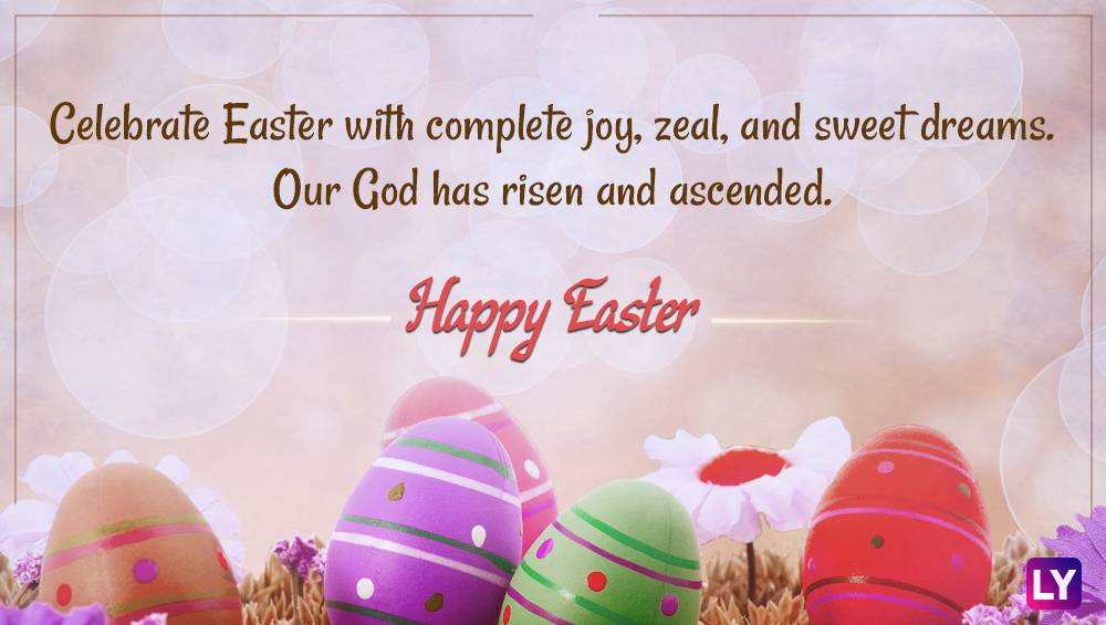 Happy Easter Day Wishes