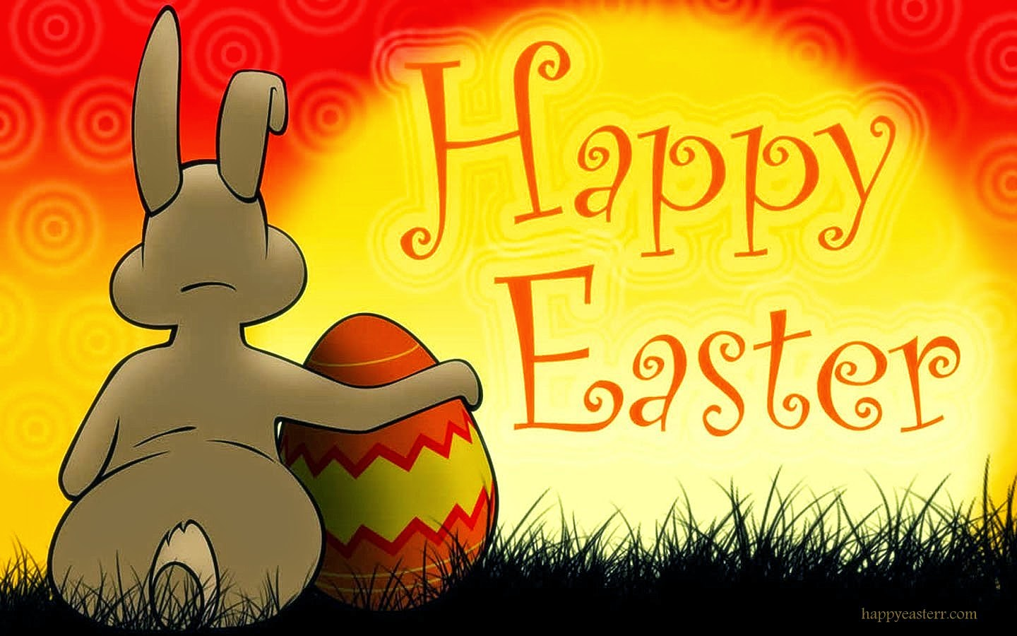 Happy Easter Holiday Wishes