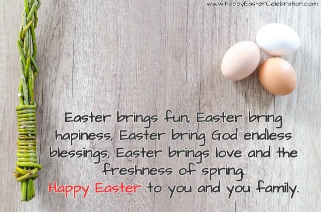 Happy Easter Image Cards