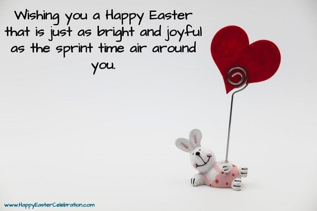 Happy Easter Image Greetings