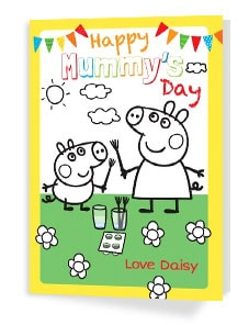 Mothers Day Cards From Kids