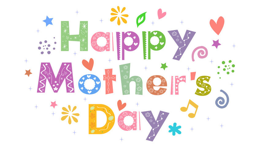 Mothers Day Images Clipart