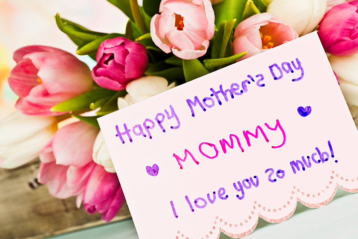 Mothers Day Quotes Pinterest