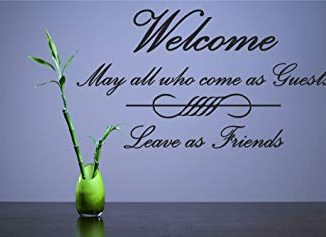 Welcome May Quotes Images