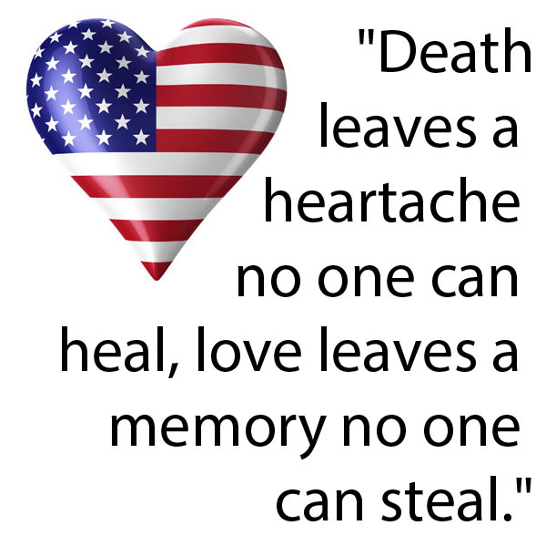 Best Memorial Day Quotes Image