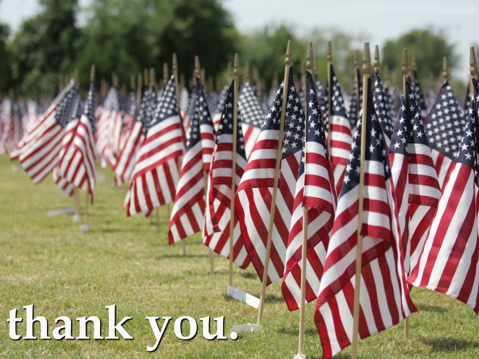 Best Memorial Day Wishes Thank You