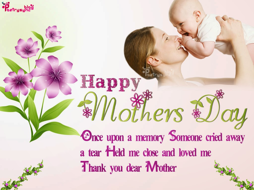 Best Mothers Day Pic Greeting Wall Paper