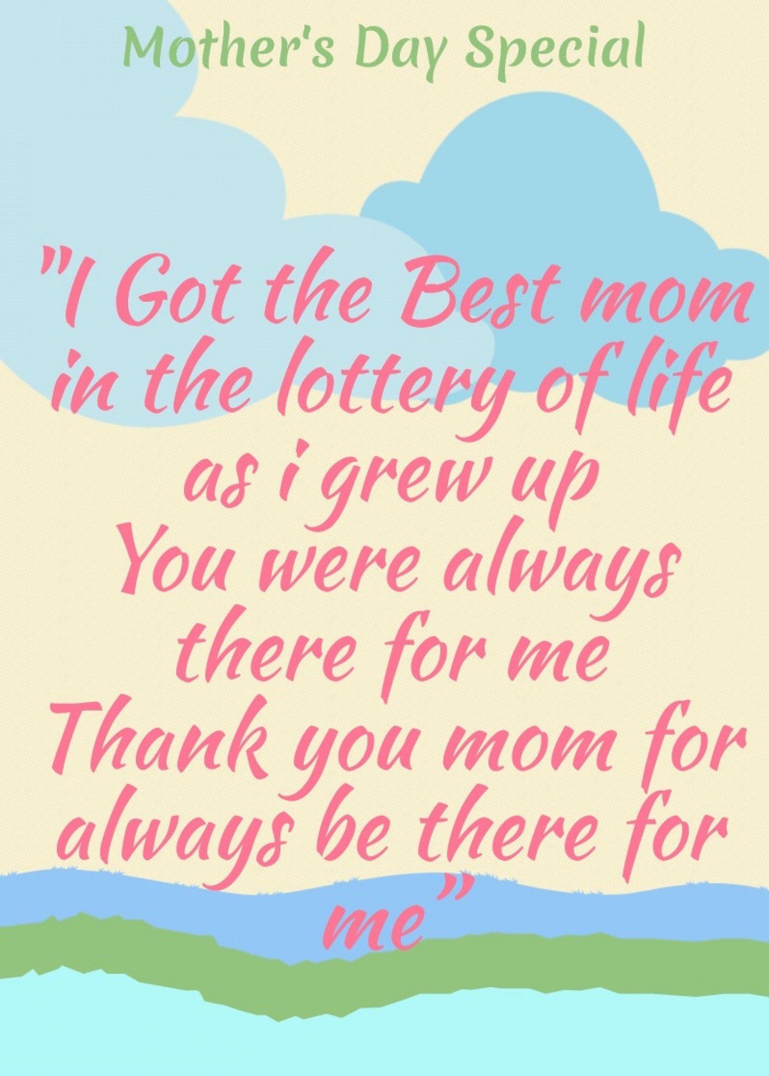 Best Mothers Day Pic Quotes