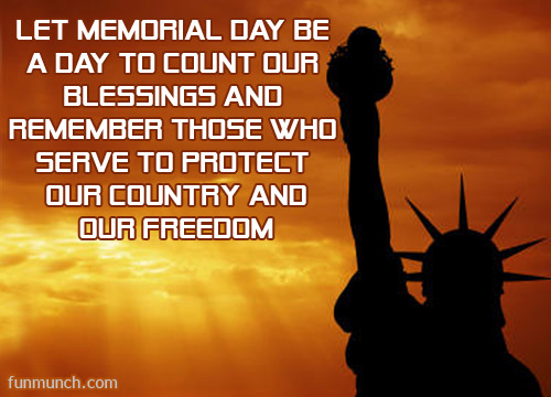 Christian Memorial Day Quotes