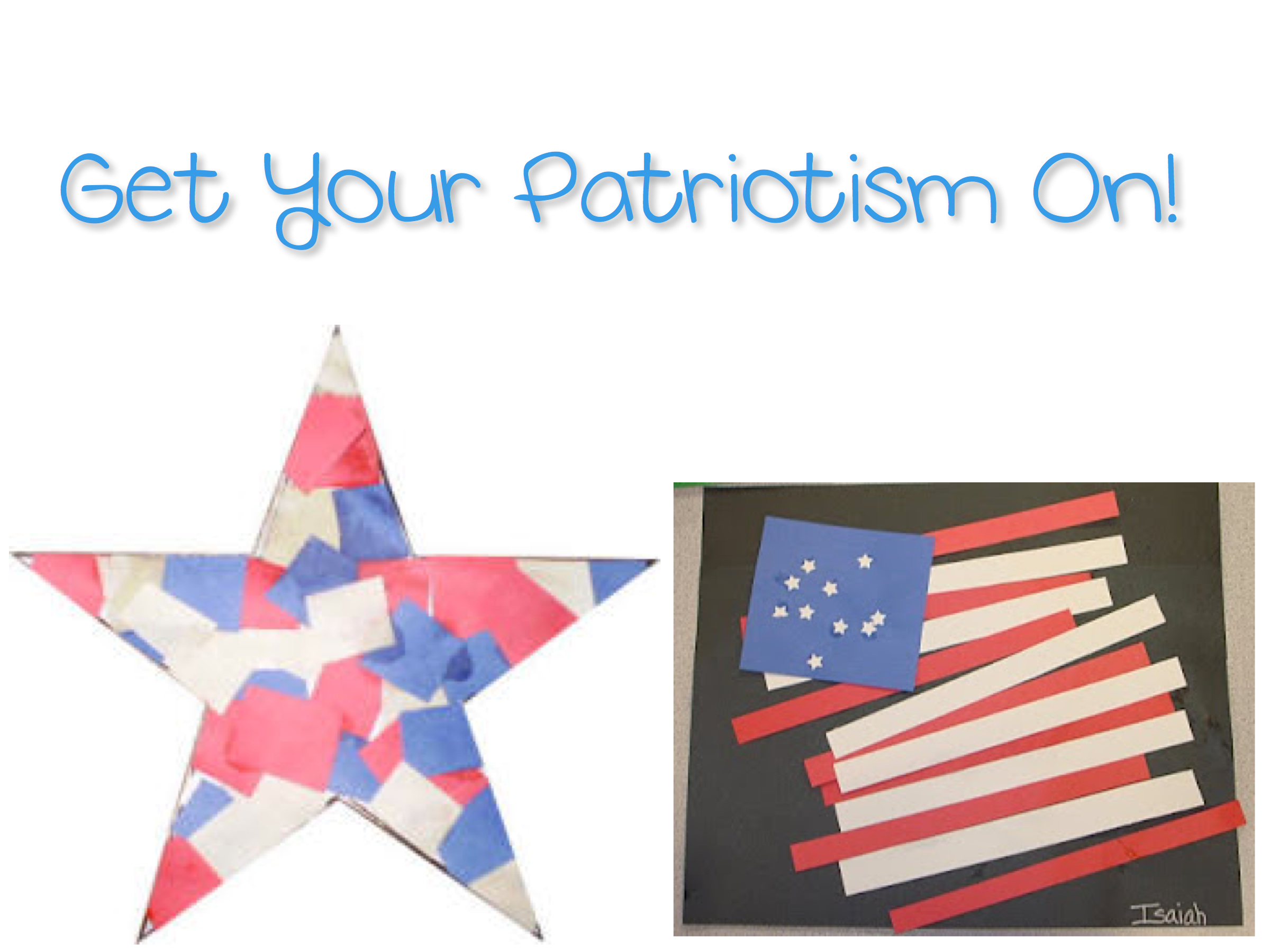 Happy Memorial Day Crafts Pictures