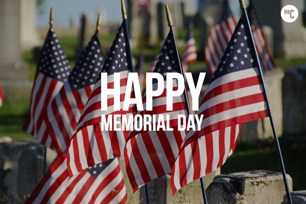 Happy Memorial Day Holidays Images