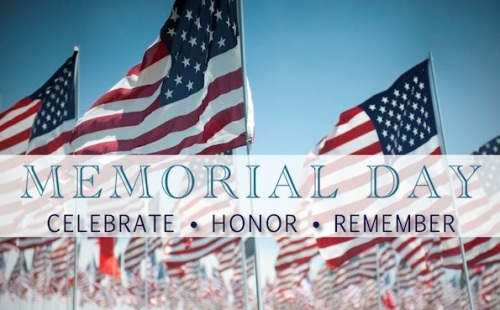 Happy Memorial Day Quotes 2019 Decoration Day Thank You Quotations