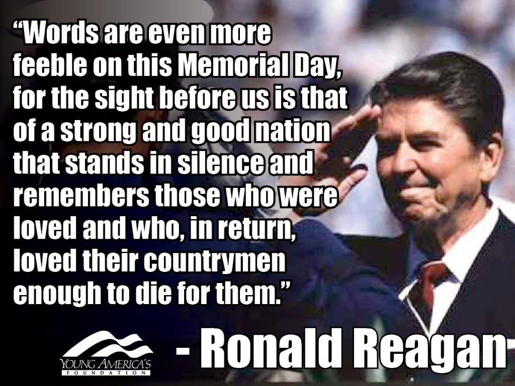 Happy Memorial Day Quotes for Loved Once
