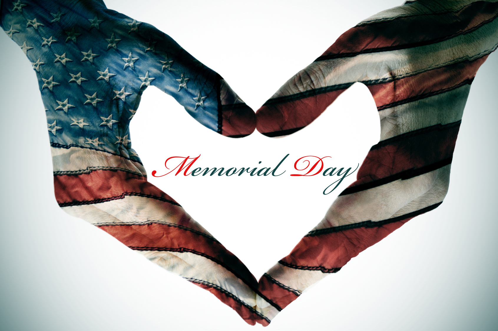 Happy Memorial Day Thank Thought
