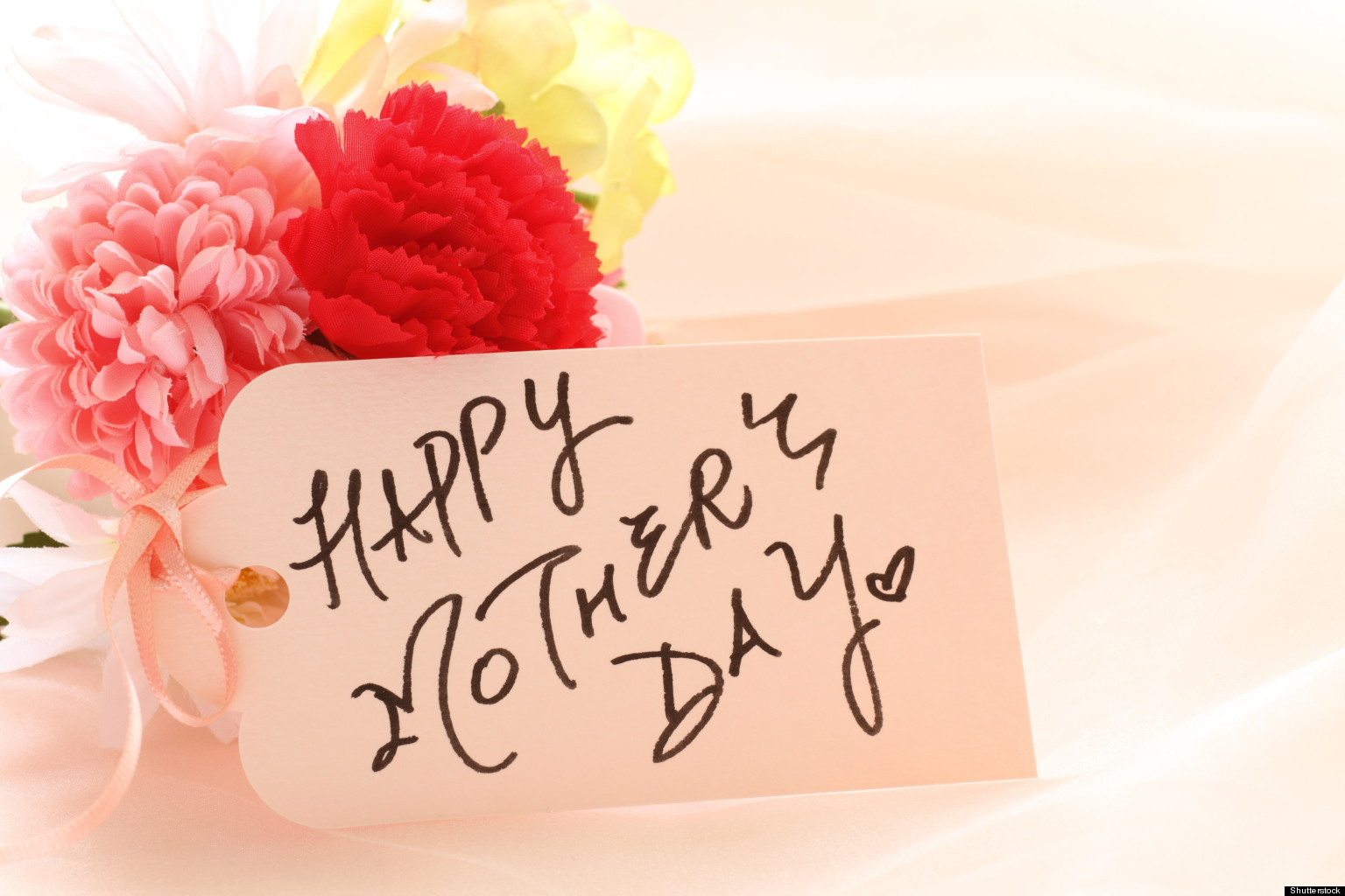Happy Mothers Day Decorative Pic
