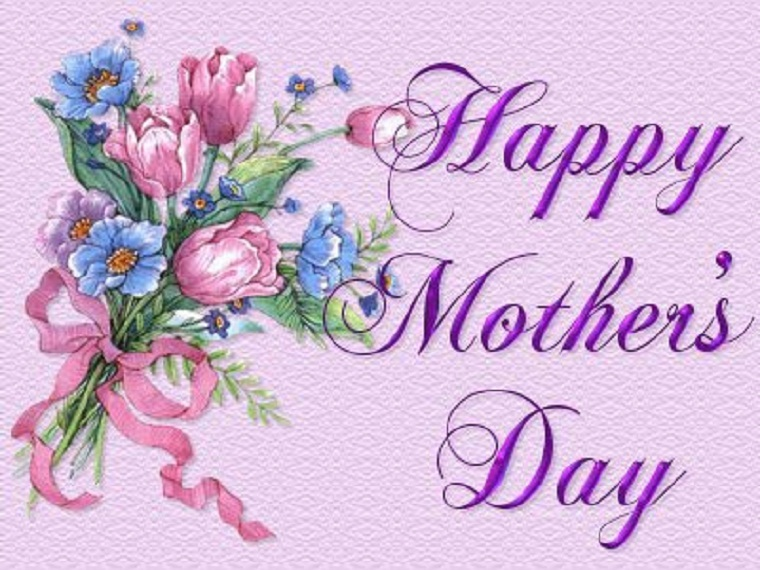 Happy Mothers Day Greeting Cards Animated