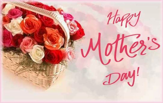 Happy Mothers Day Greetings Wallpapers