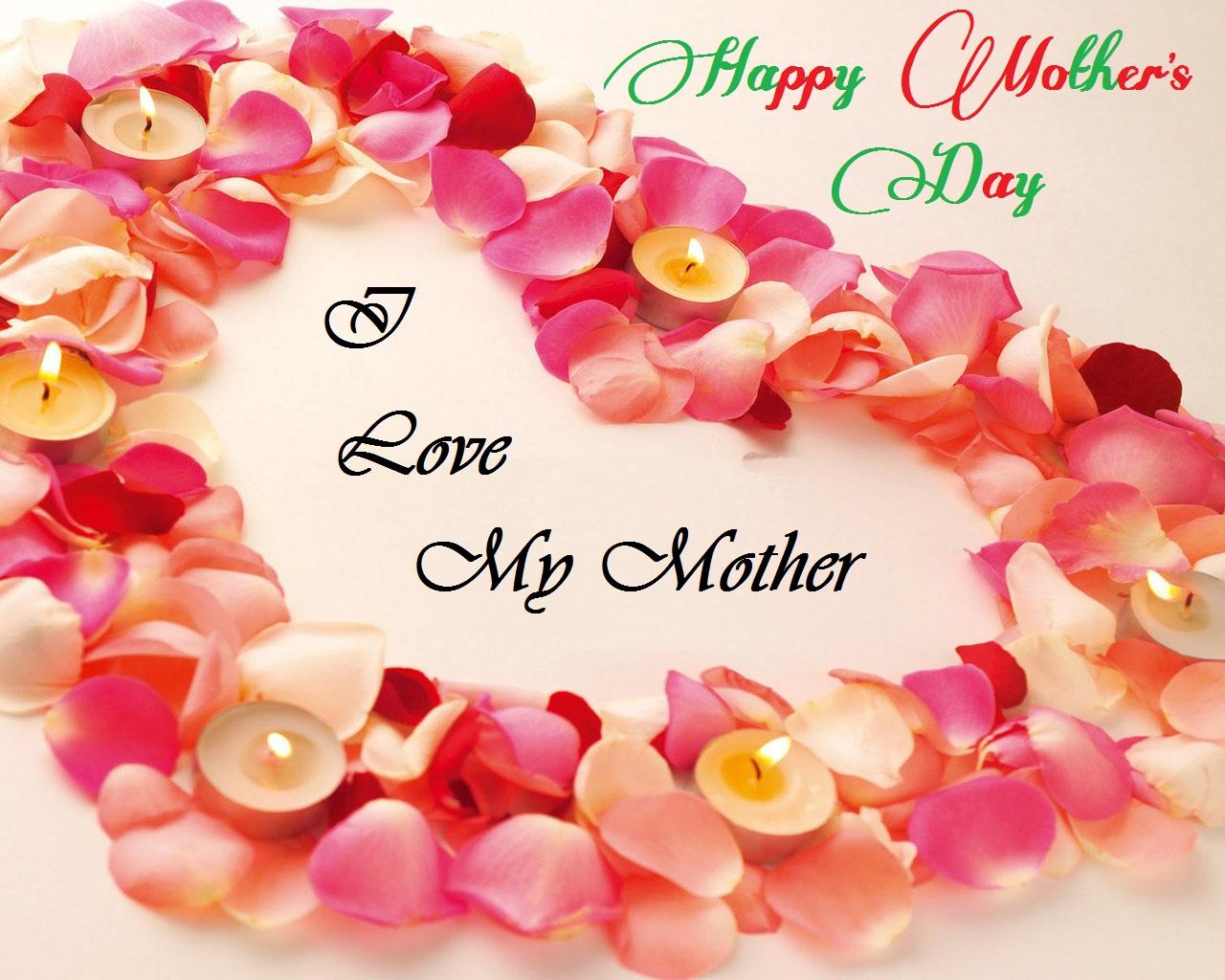 Happy Mothers Day Pic For Facebook