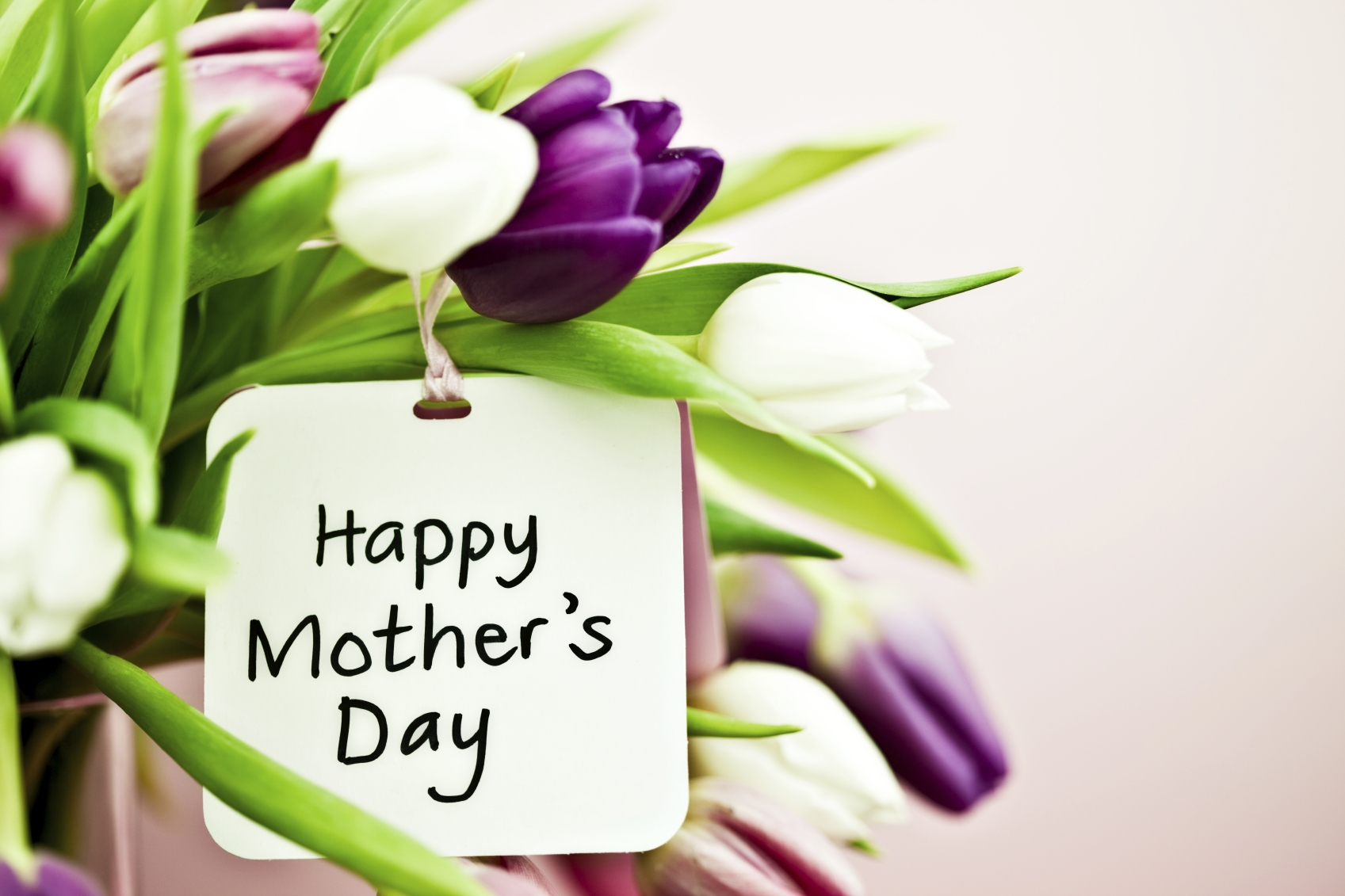 Happy Mothers Day Pic Wishes Tag