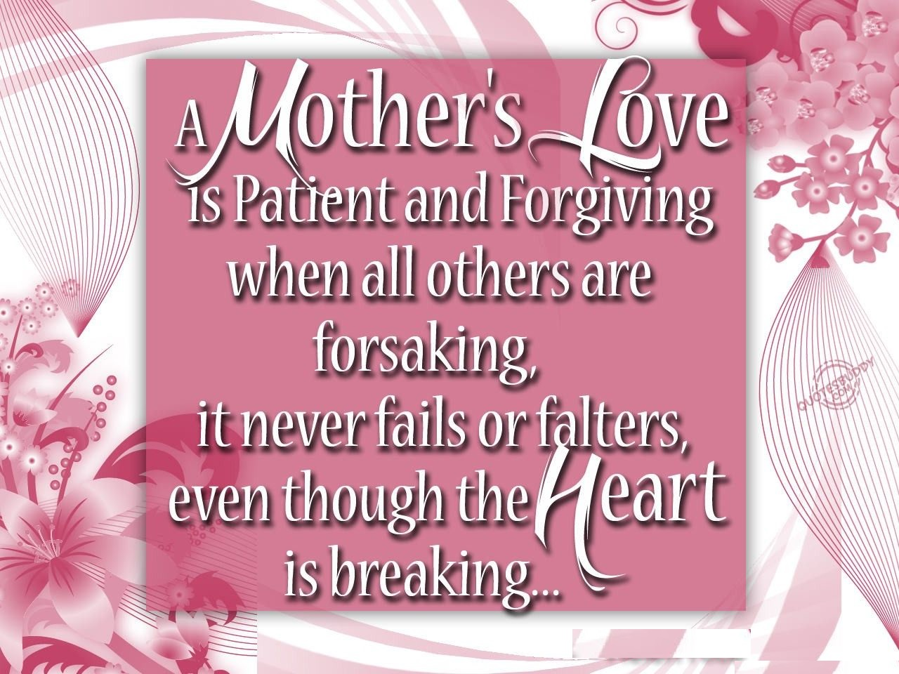 Happy Mothers Day Quotes Message