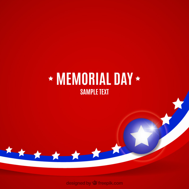 Memorial Day Background Images 2019