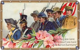 Memorial Day Clipart Vintage