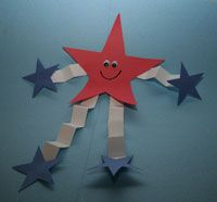 Memorial Day Craft Images