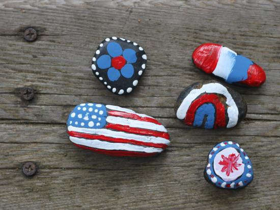 Memorial Day Crafts For Kids Celebrate