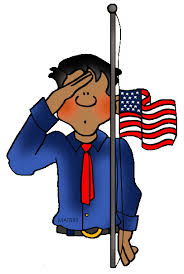 Memorial Day Free Clipart for Kids