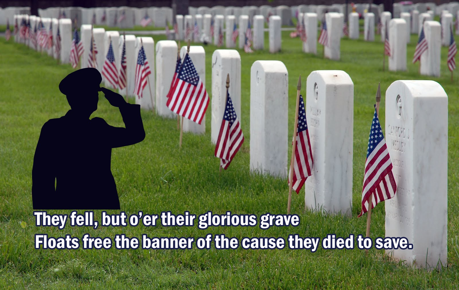 Memorial Day Greetings Wishes