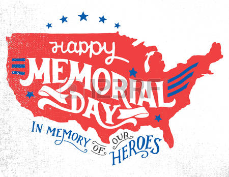Memorial Day Images Clipart