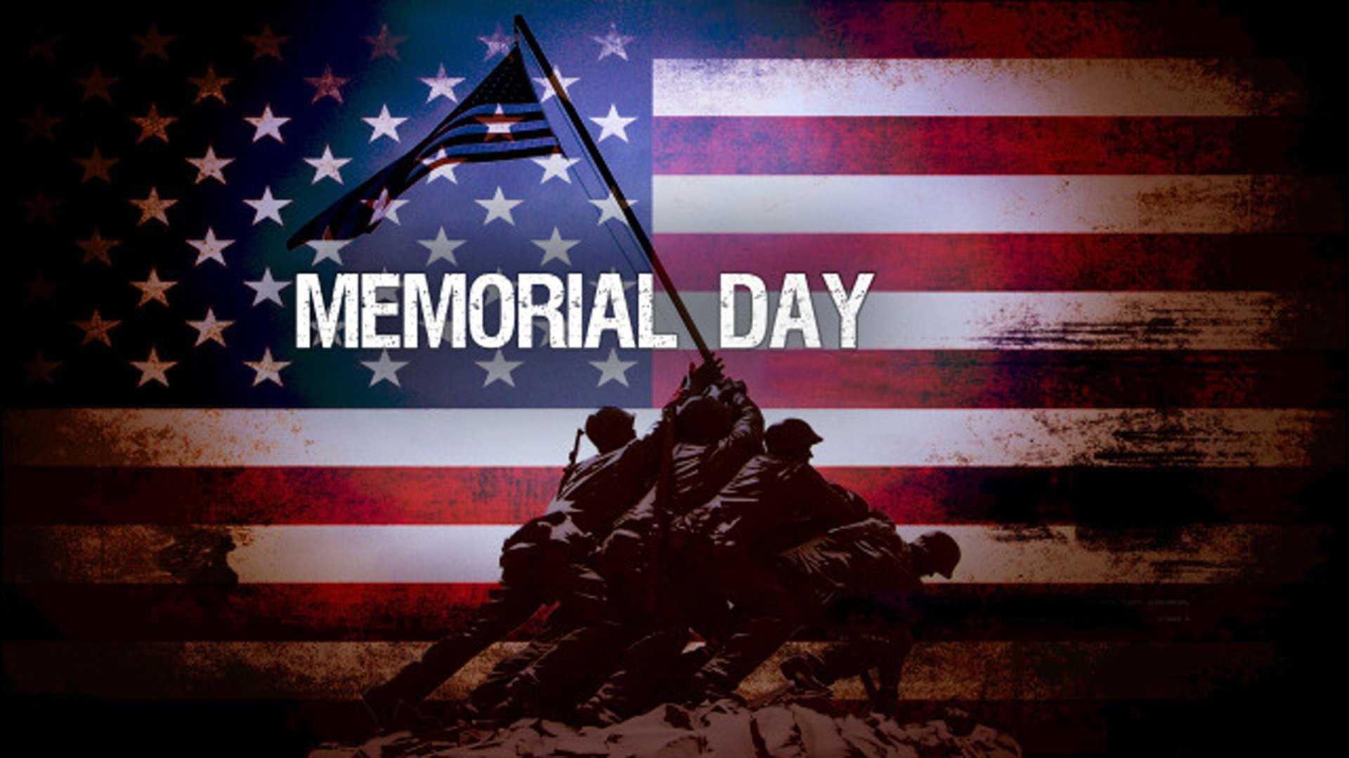Memorial Day Laptop Background