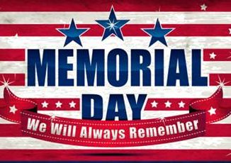 Memorial Day Pictures Clipart