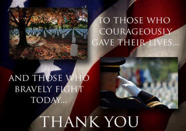 Memorial Day Quotes 2018